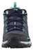 Salomon X Ultra Prime - Chaussures - gris/bleu